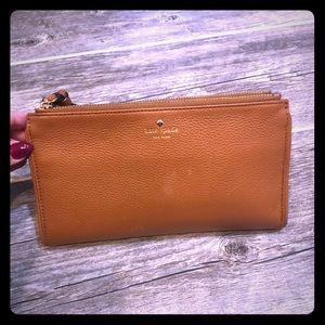 Kate spade Malea wallet